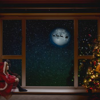 Christmas photoshoot Berkhamsted